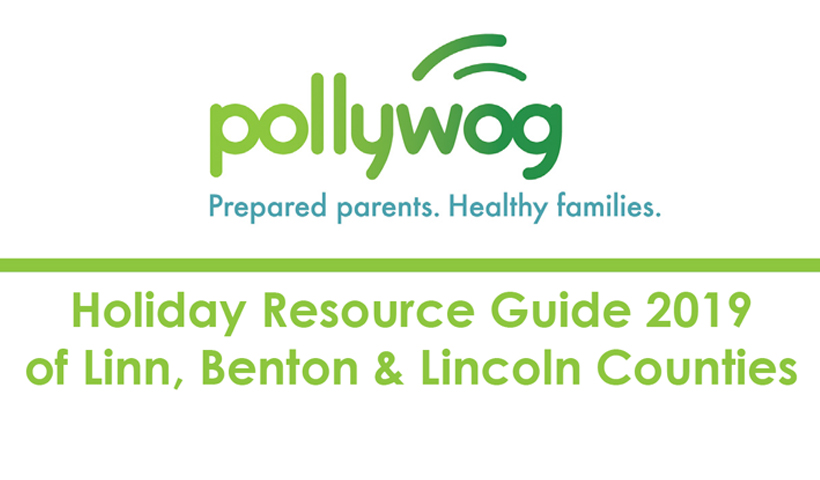 Holiday Resources Guide